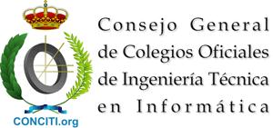 emblema CONCITI