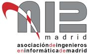 Logo AI2Madrid